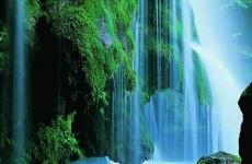 آبشار کبود وال (1)