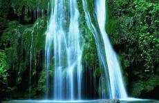آبشار کبود وال (2)