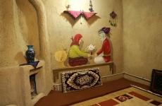 اتاق نسترین-اقامتگاه عمو قدرت (1)