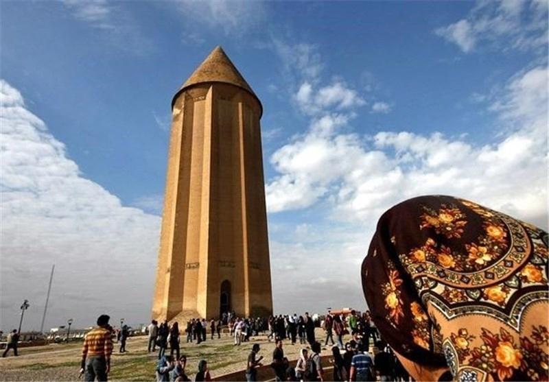 برج قابوس (4)
