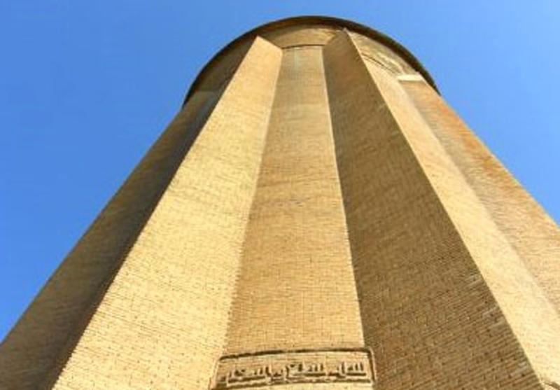 برج قابوس (5)