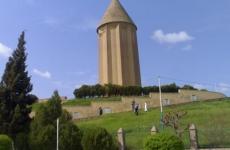 برج قابوس (2)