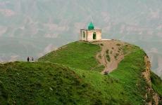 آرامگاه خالد نبی (3)