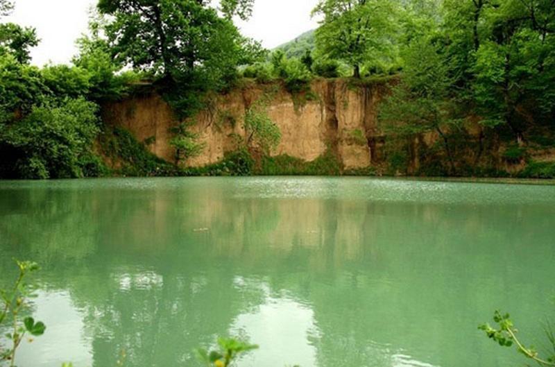 چشمه گل رامیان (1)