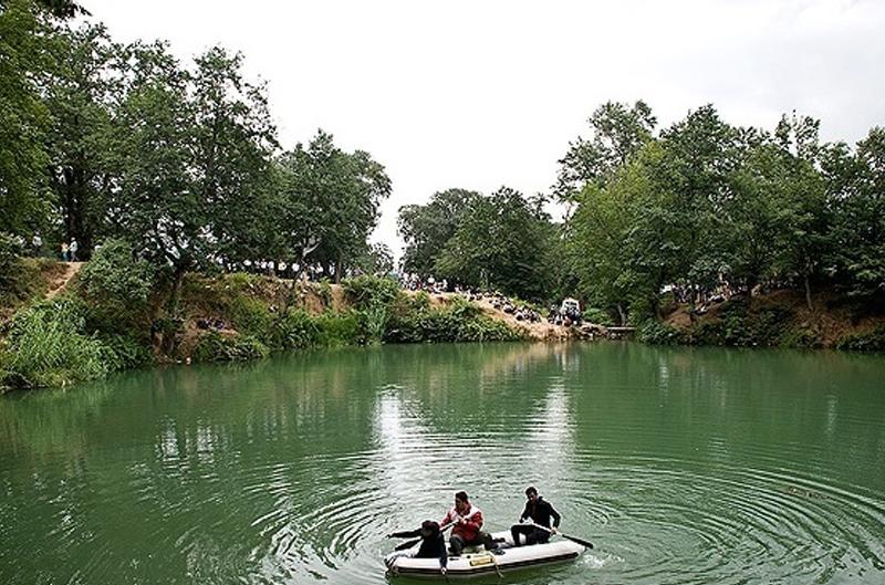 چشمه گل رامیان (4)