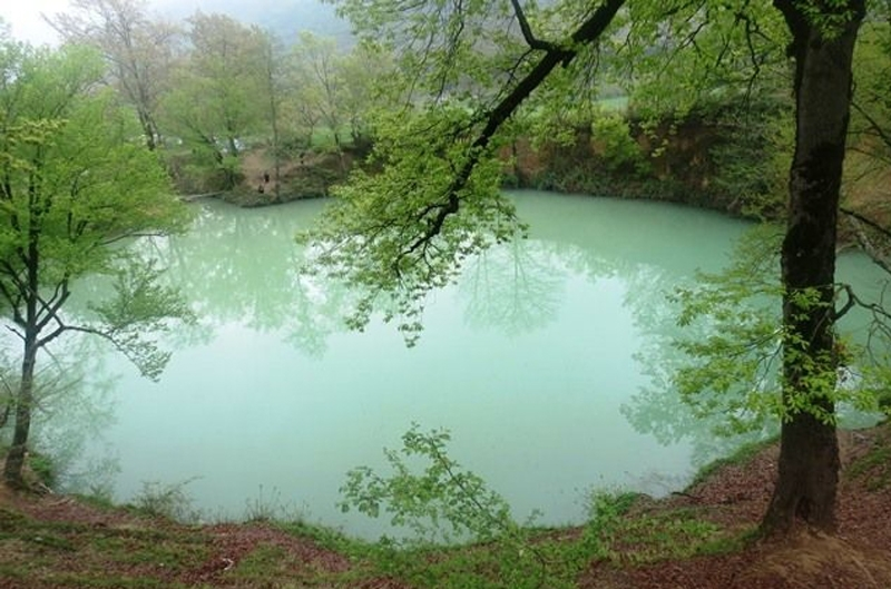 چشمه گل رامیان (5)