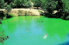 چشمه گل رامیان (2)